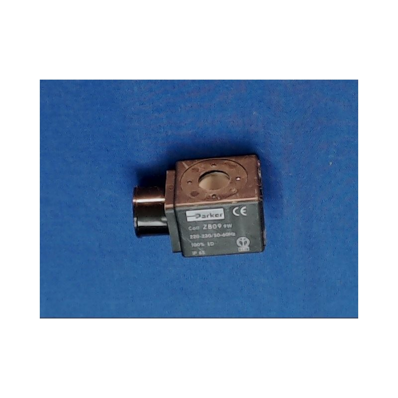 Magnetspule Parker ZB12 12W 371135